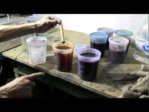 How To Anodize Aluminum #4 - Simple Dye Techniques