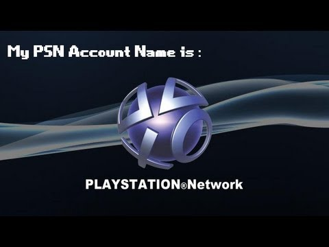 PSVITA - My PlayStation Network Account Name - Add Me Know!!!