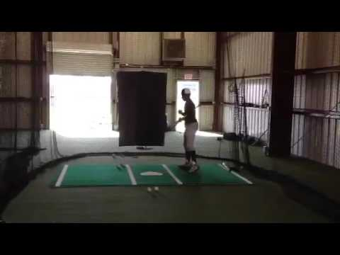 Claude Hayes: Batting Cages (Part 1)