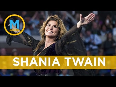 Shania Twain 'humbled' to be able to act as mentor on 'The Launch' | Your Morning
