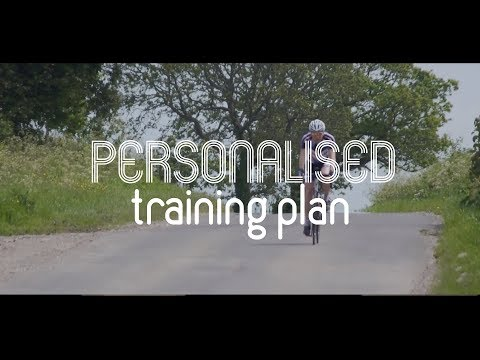 Cycling For Beginners pt6: A Personalised Training Plan