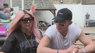 Geordie Shore: Scotty T and Chloe's love lives REVEALED