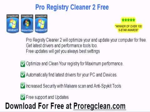 open source registry cleaner windows 7