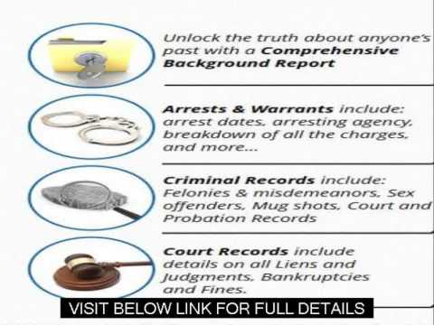 Fbi Criminal Background Check   Uncover The Truth Behind Anyone'S Background    Verispy Review Guide
