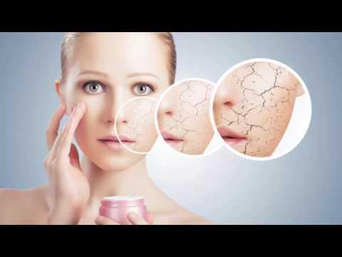 Dry skin care in Hindi - रूखी त्वचा के लिए घरेलू उपाय - (ज्ञान की बातें)