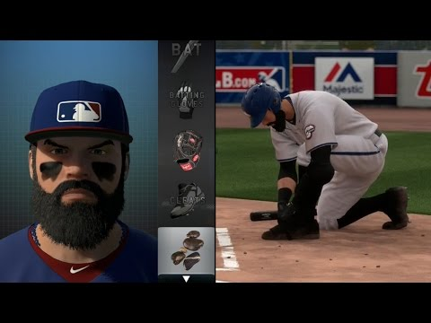 MLB 15 The Show - Road To The Show #4 - New Items Unlocked
