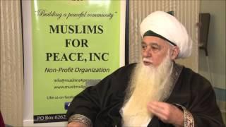 What is the Sufi view of Imam Ali and his descendants? - Shaikh Hisham Kabbani