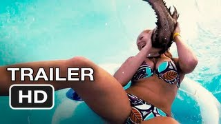 Piranha 3dd Official Trailer 1 Ving Rhames Movie 2012 Hd