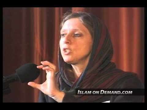 We Must Show the People Islam / The Role of Muslim Men - Lisa Killinger