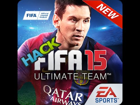 FIFA 15 Ultimate Team Glitch and Hack (no jailbreak) Infinite money and packs