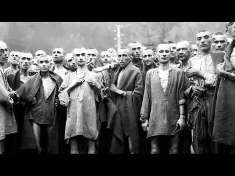 Shocking Number Of Americans Ignorant About The Holocaust