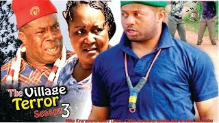In a certain village exists a certain mysterious  spirit known as the rapist and murderous spirit whose target is unsuspecting women and wives of noble men in the community. This nightmare which is about to consume the whole community can only be put to an end if Ekene (Mike Ezuruonye)a village loafer with low intellect is crowned the king.Interestingly, Ekene has some mysterious connection with this terrible spirit of rape and murder. Nollywood movies starring: Mike Ezuruonye, Ebele Okaro Onyiuke, Browny Igboegwu, Joseph Nwankwoude, Chika Anyanwu and Emeka Ani Director: Caz Chidiebere Producer:  Nick Nwankwo Company: Nickson Production Year: 2016.   Click Here To Subscribe To Our Channel::: http://bit.ly/1qV5g8h    Like Us On Facebook   https://www.facebook.com/nollywood.picturestv/    Follow Us On Twitter https://twitter.com/  Like Us On Instagram  https://www.instagram.com/Nollywoodpics/    Watch as follows   The Village Terror Season 1 https://youtu.be/CkRspZsJtM4   The Village Terror Season 2 https://youtu.be/2VpJv4eHI6c    The Village Terror Season 3 https://youtu.be/QC10fyjRzwk    The Village Terror Season 4 https://youtu.be/HjFVSvfRzr8    The Village Terror Season 5 https://youtu.be/RyweEX1LavM   The Village Terror Season 6 https://youtu.be/20rKAy3ZjLI   Watch Best Of Nigerian Nollywood Movies ,Watch Best of Nigerian actress,Best Of Nigerian Actors, Best Of Mercy Johnson, Best Of Ini Edo, best of tonto Dikeh, in Nollywood movies, action, Romance, Drama, epic, Only on youtube Best Of Nollywood Channel, see clips, trailer