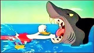 Donald Duck War Sharks ✿★✿ Micky Mouse Full Episodes