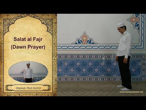 How to Perform Salat al Fajr (Dawn Prayer)