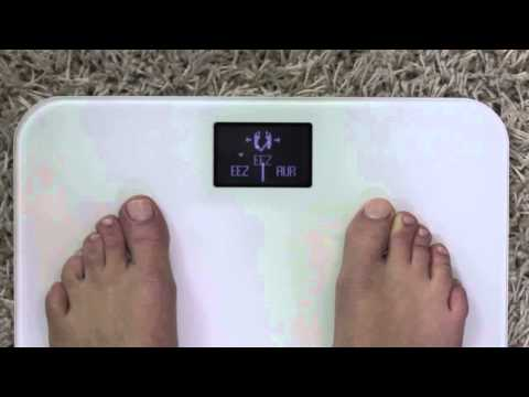 How to use your Wireless Scale with an Android device