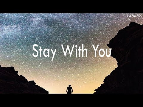 Cheat Codes - Stay With You  (Lyrics)