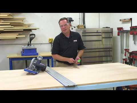 Kreg Accu-Cut™ Tip: Make Measuring Fast and Easy