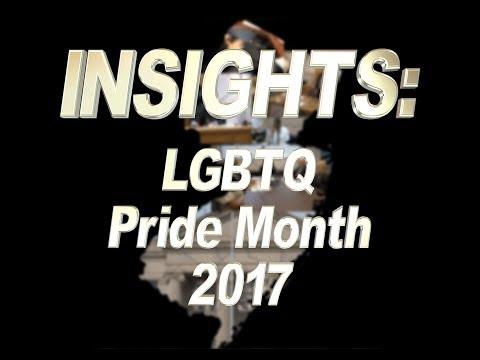 Insights: LGBTQ Pride Month 2017