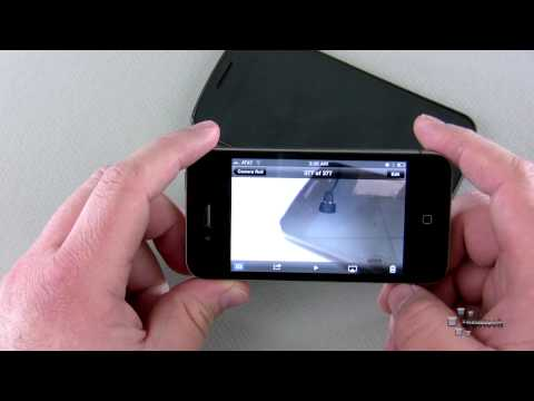 iPhone 4 / 4S Tips - Camera