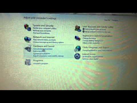 How To Fix iPhone, iPod, iPad/Laptop Won't Recognize for Windows 7