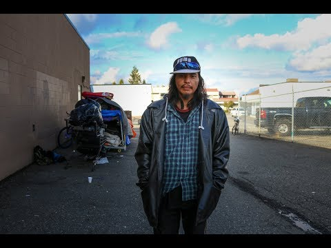 CBC News at 6: Fraser Valley homeless population grows faster than Vancouver's
