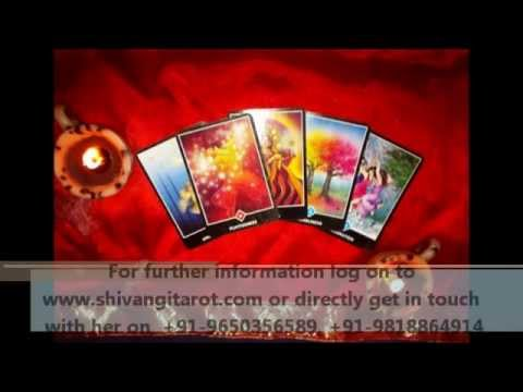 Most Accurate Tarot Reader in Bangalore