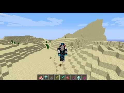 TAMING WILD HORSES!  Minecraft Tutorial