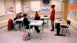 #x202b;ריב בכיתה - ללא כתוביות הדרכה#x202c;lrm;