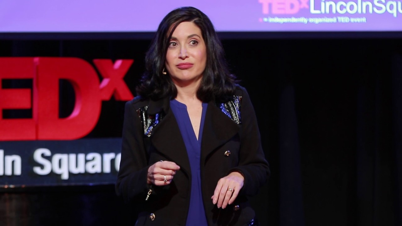 Unconscious bias: Stereotypical hiring practices. | Gail Tolstoi-Miller | TEDxLincolnSquare