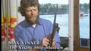 The Vikings Ships