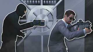 BANK ROBBERY MISSION! - Garry