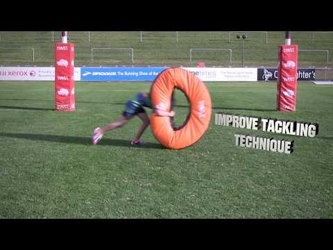 Trysaver Tackle Ring