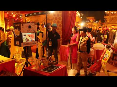 Top Photo Booth Dealers in Gurgaon - Amy Events