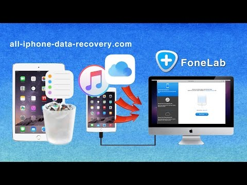 iPad Air Reminder Recovery: Three Ways to Recover Reminder from iPad Air