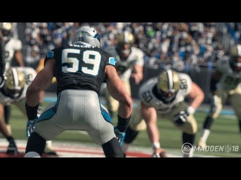 Madden 18 Tips: MASTER User Linebacker! Stop the Run AND Pass!