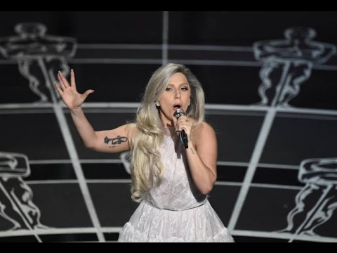 Lady Gaga - Sound of Music Tribute - Oscars 2015 Performance - My Thoughts