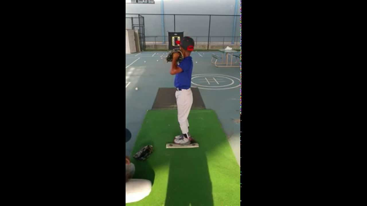 Torque Pitching- Want more velocity? Get your throwing arm up later.