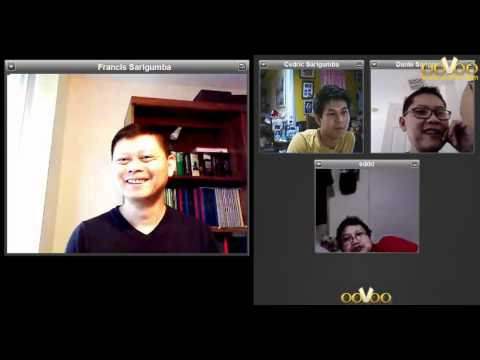 ooVoo conference