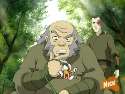 The Last Airbender - Delectable Tea or deadly poison