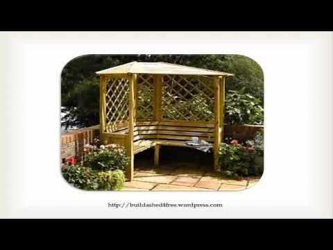 Free Shed Planswooden shedhow to build a small shedshed kits