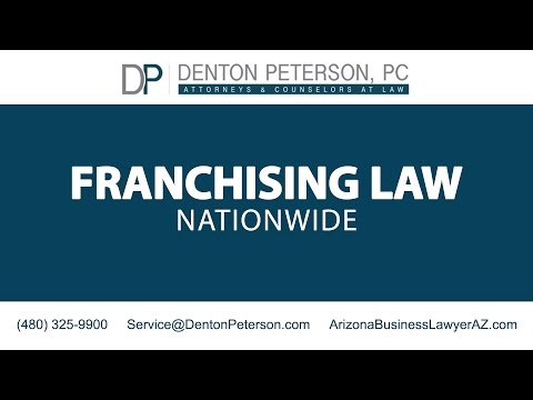 Out of State Franchise Clients | Denton Peterson