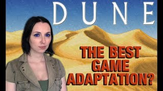 Dune (PC / Sega CD) - Retro Game Reviews