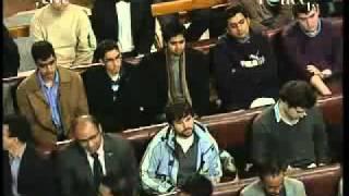 Dr. Zakir Naik - Historic Debate in Oxford University (full Video)