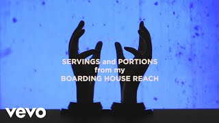 Jack White - Servings and Portions from my Boarding House Reach