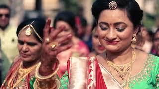 Ravi   Vishva Wedding Highlight