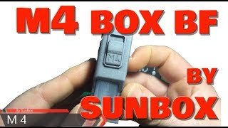 M4 by SunBox