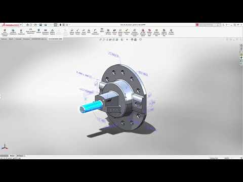 SOLIDWORKS 2018: Powerful Model Based Definition