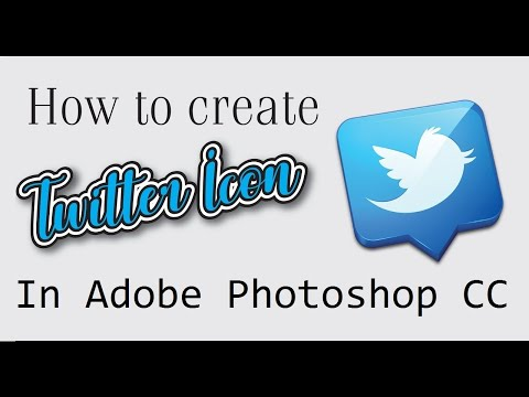 How to Create Application Icon in Adobe Photoshop CC in Urdu/Hindi-YouTube.