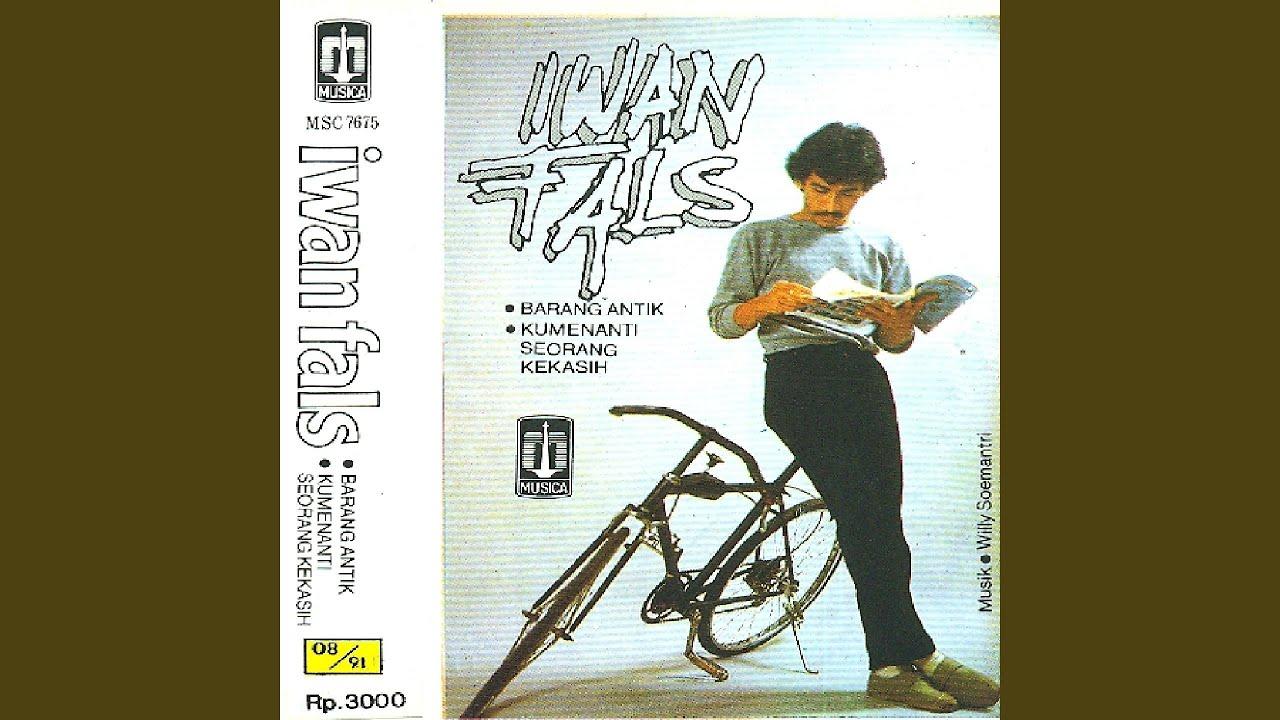 Download Iwan Fals - Barang Antik MP3 Gratis