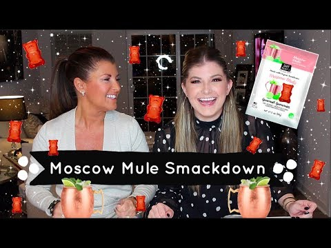 •Moscow Mule Flavor Smackdown• | | Food Review